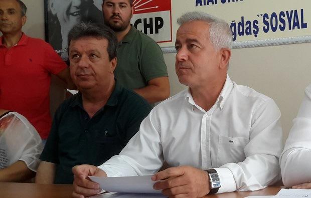 CHP'de Hedef: 30 Mart 2019 Yerel Seçimleri