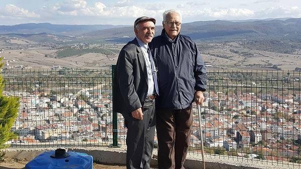 """Biga'dan Yunanistan'a Bir """"Küp"""" Hikâyesi"""