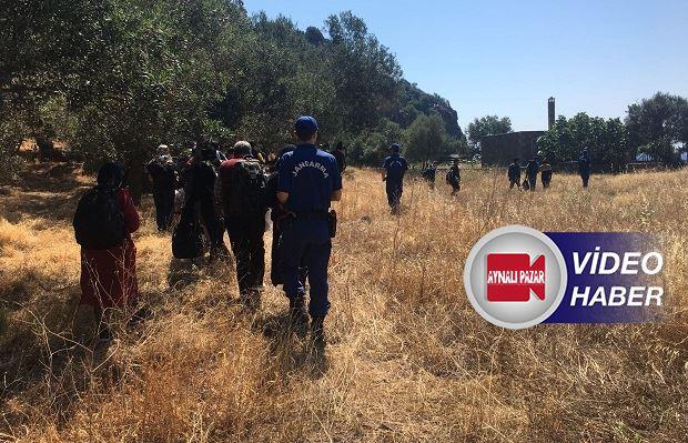 Organize Suç Örgütüne Operasyon: 11 Gözaltı