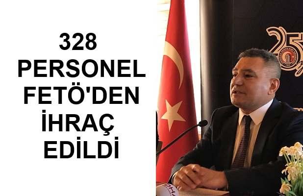 """""""FETÖ Tamamıyla ÇOMÜ'de Bitti Diyemeyiz!"""""""