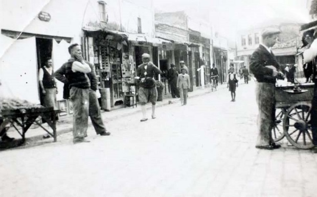Klodet Gormezano'nun Anlatımıyla 'Bir zamanların Çanakkale'si
