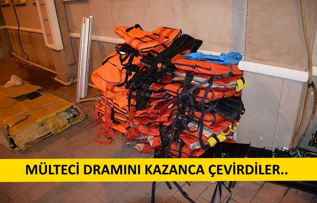 27 Ayrı Operasyonda 66 Organizatör Yakalandı