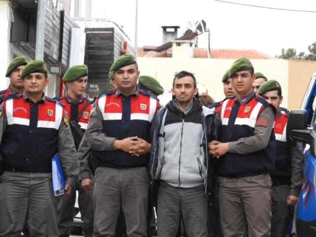 Terör Örgütünün Üst Düzey Yöneticisi 4 Kişi Tutuklandı