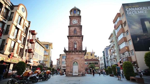Türkiye'nin Yaşanabilir En İyi Kenti: Çanakkale