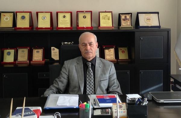 Çanakkale Defterdarı Mustafa Işık Görevden Alındı