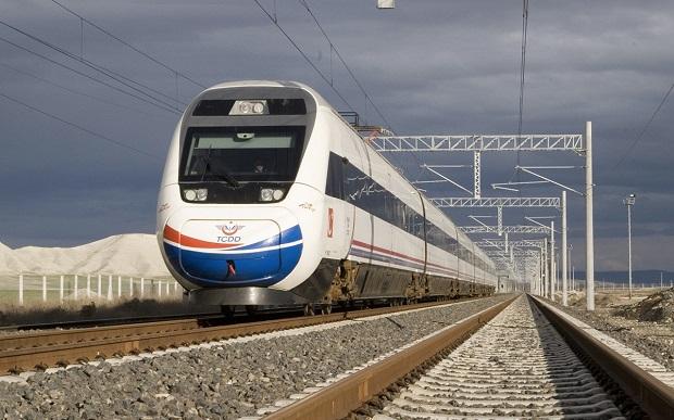 Hızlı Tren Çanakkale'ye Geliyor!