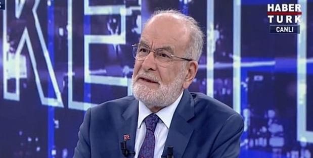 """Karamollaoğlu: """"Çanakkale Köprüsü İsraftır"""""""