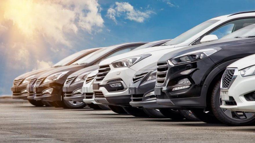 Motorlu Taşıtlar Vergisine Yüzde 22,5 Zam Bekleniyor!