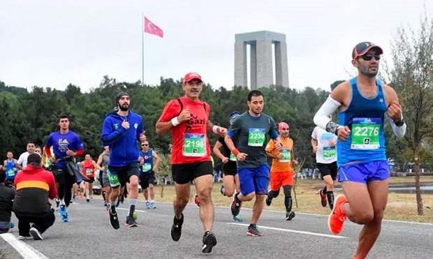 Gelibolu Maratonu Heyecanı İçin Geri Sayım Başladı