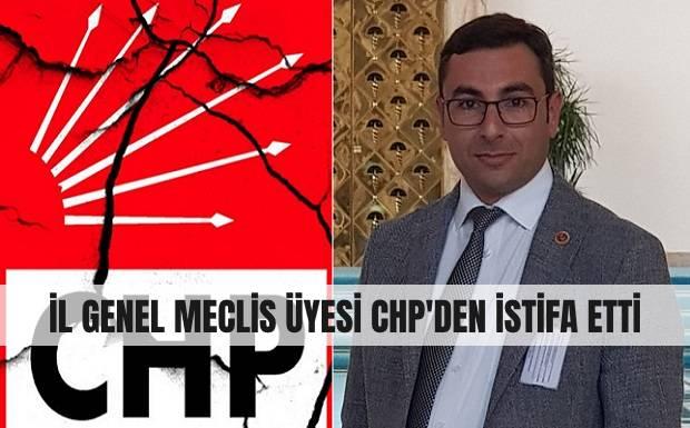 CHP'de Kan Kaybı Devam Ediyor!