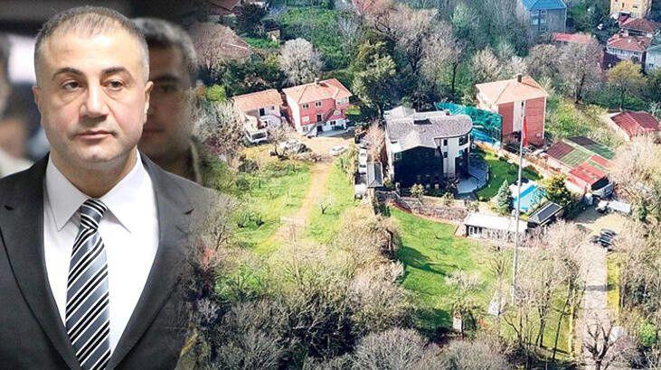 Sedat Peker'in Adamlarına Operasyon: 3 Gözaltı