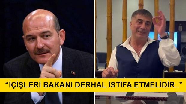"""""""Cumhur İttifakı + Mafya Koalisyonunu Görüyoruz.."""""""