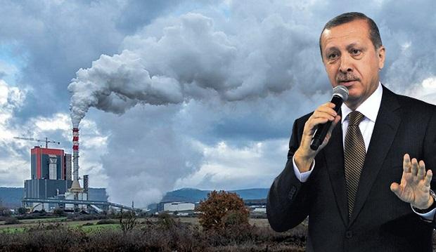 """Çanakkale'den Cumhurbaşkanlığına """"Termikleri Kapat"""" Davası!"""
