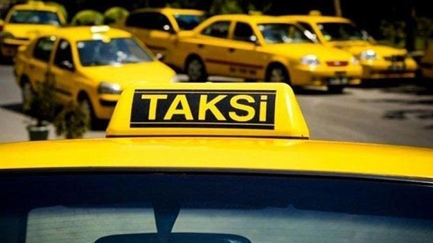 Yolcu Almayan Taksilere Yasal İşlem Yapılacak